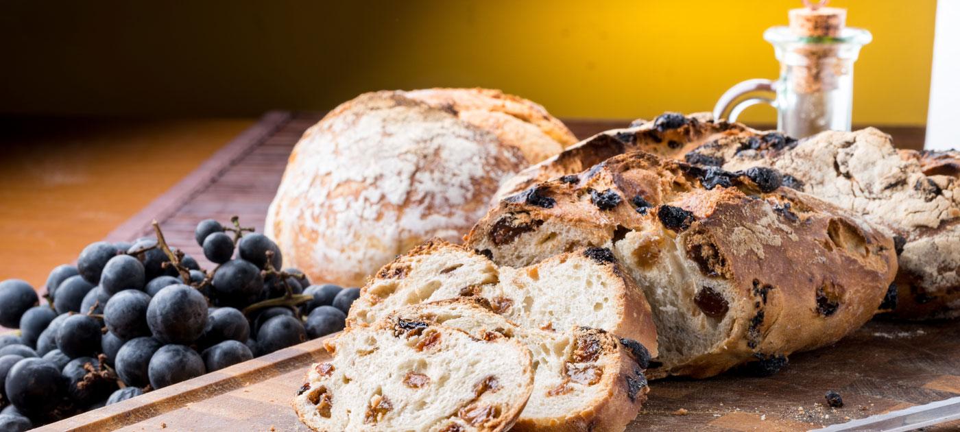 Ricetta pane della domenica