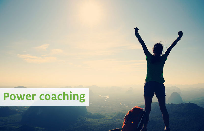 Power coaching